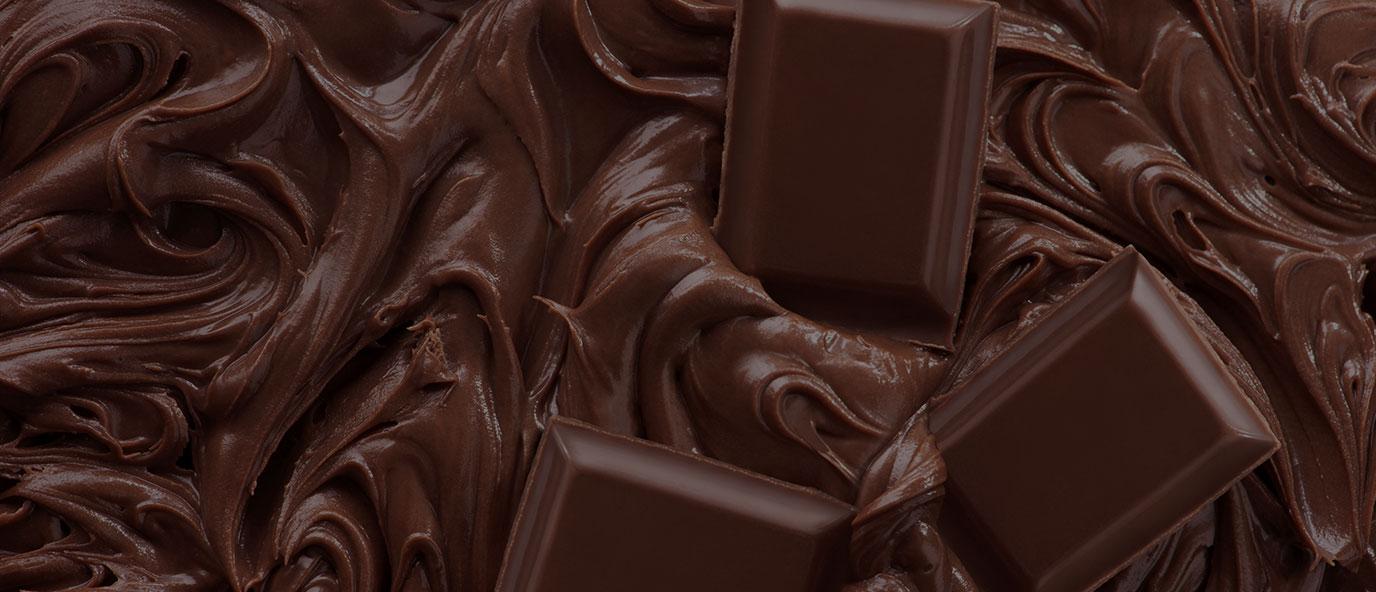 Nutella, Ovomaltine, & Other Chocolate Paste