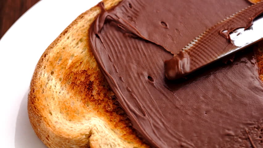 Nutella, Ovomaltine & Other Chocolate Paste