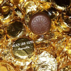 coklat lagie koin