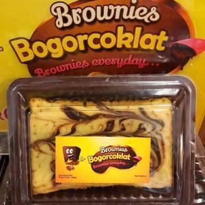 brownies bogor