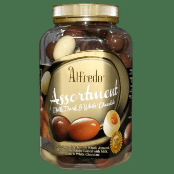 coklat alfredo