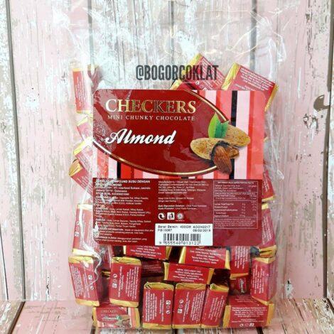 coklat checkers