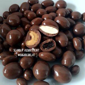 coklat kiloan scandia