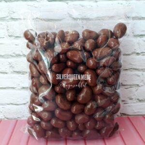 coklat silverqueen kiloan