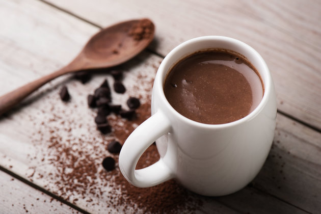 Hot Chocolate & Coffe