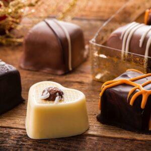 Coklat Karakter