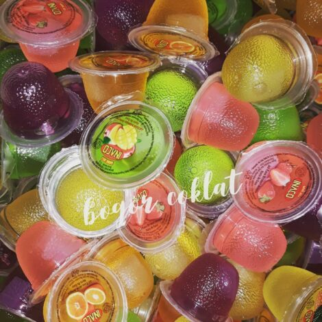 jelly inaco kiloan