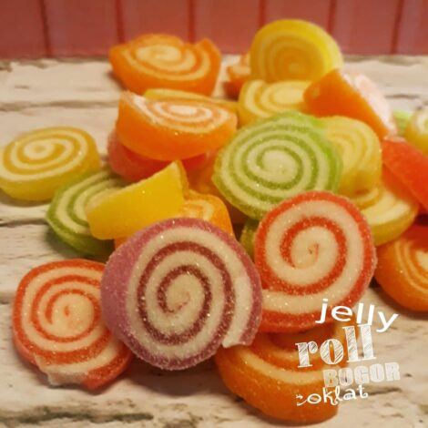 jelly roll kiloan