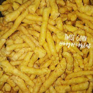 twist corn kiloan