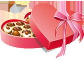 Hadiah Coklat