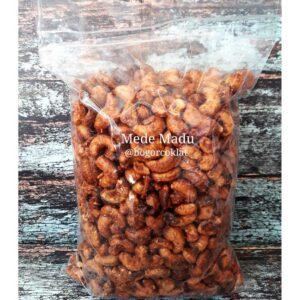 kacang mede kiloan