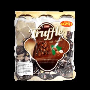 coklat truffle