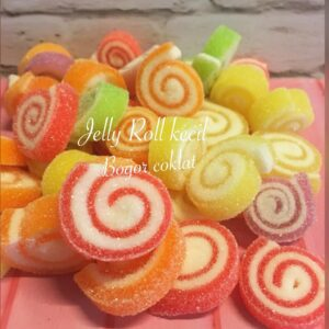 jelly roll kiloan