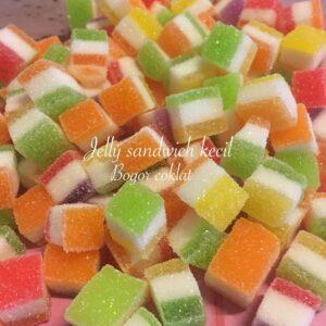 jelly sandwitch kiloan